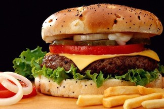 В Минске открылись новые рестораны KFC, Burger King и Sbarro