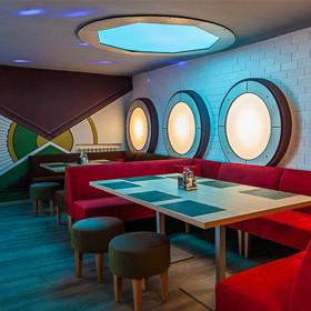 Новое место: кафе «Черный лебедь» - кубинская кухня на Минском море