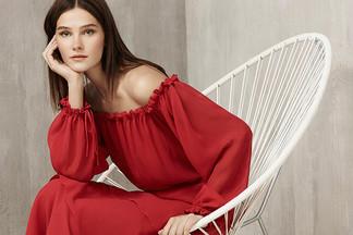 Свежий выпуск одежды от дизайнеров-участников BFW предложат в шоу-руме ТРЦ Galleria Minsk в мае