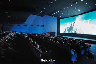 Зрителей в минских кинотеатрах стали сажать на расстоянии друг от друга
