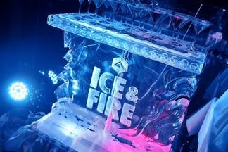 Ледяные скульптуры: какие и за сколько можно найти в Минске