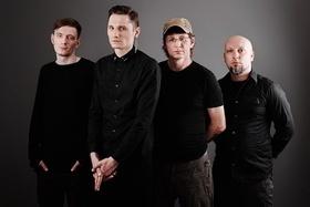 Белорусская группа Saint Gooseberry выступила с концертом в Москве