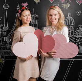 День Святого Валентина в ARTOX