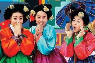 Что будет на осеннем фестивале корейской культуры
