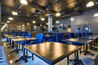«От создателей RICH CAT». Новый двухэтажный ресторан паназиатской кухни открылся на Зыбицкой