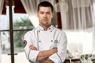В ресторане-караоке «Троица» теперь работает новый шеф-повар