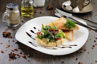 Завтрак в городе: что съесть утром в «Кофевариуме» за 5 рублей