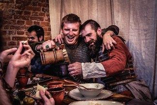«Нет — чопорности, да  —  проявлению свободы!» — в  Минске открывается первый скандинавский бар «Вальхалла»