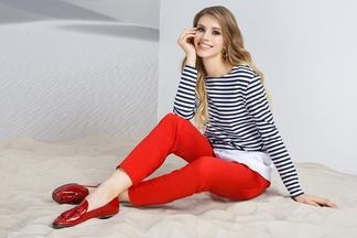 Elema представила сразу несколько линий одежды новой коллекции «Лето-2017»