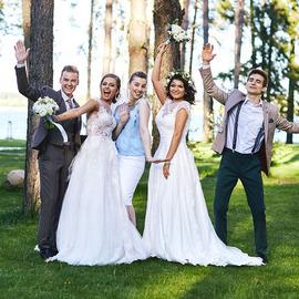 Свадебный Уикенд