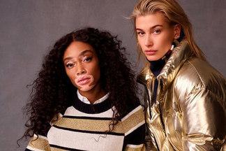 Магазины Tommy Hilfiger и Dress Code представили новые коллекции