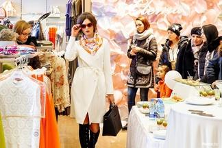 Свой парфюм и бренд мужской одежды. Как прошло открытие нового магазина Elema в центре Минска