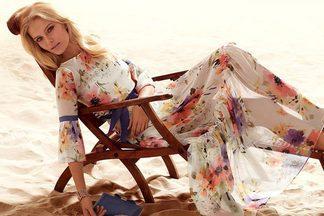 Шик и дорогие ткани: новая весенне-летняя коллекция появилась в бутике Luisa Spagnoli