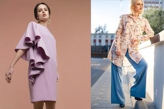 Топ-10 дизайнерских вещей, которые можно купить на Летнем Модном Маркете в этот уикенд