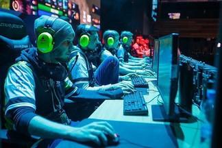 5 мая пройдет киберспортивный турнир МЭТА'19. Dota