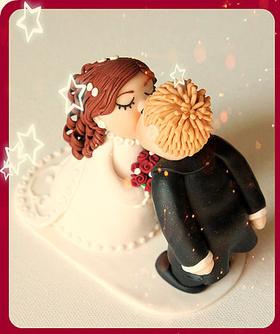 А вы уже купили подарки для гостей на свадьбу?