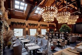 Еда из русской печи от Виктора Титова. Заглянули в ресторан «Лебяжий», на открытие которого приезжал президент