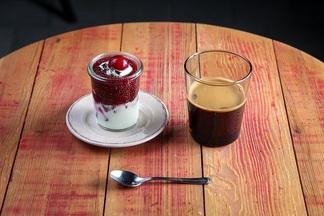 Фестиваль еды в Минске: лучшие кофейни предложат коронные напитки с десертами по единой цене в 5 рублей
