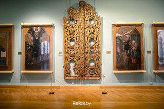 Вас приглашают отпраздновать День селфи в Художественном музее
