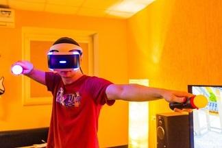 Новые миры, танцы и рок-музыка — чем заняться в новом игровом пространстве Knopki