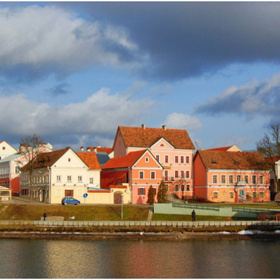 Places to go for visitors of Ice Hockey World Championship 2014