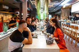 Как прошел шеф-ужин в Ayahuasca Social Club?