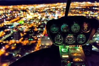 Впервые в Минске пройдет чемпионат мира по вертолетному спорту