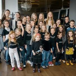 Мастер класс от модного блоггера Полины Галушко для ANNmodels