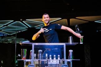 Фотофакт: вчера в Минске отмечали Международный день бармена
