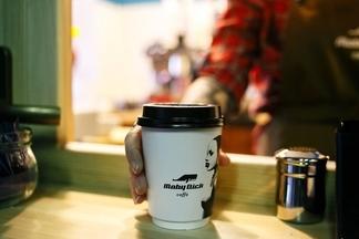 На Октябрьской открылась кофейня Moby Dick с эфиопским кофе и эксклюзивными напитками