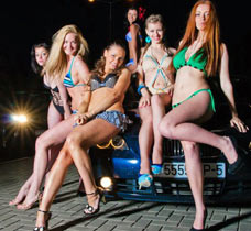 Miss Bikini & Racing.by