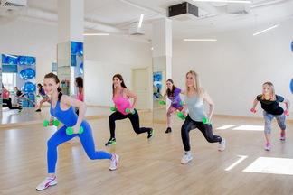 Новый фитнес-клуб для активных девушек, мам и детей Mamma Mia Fitness открылся в Минске. Бесплатное первое занятие