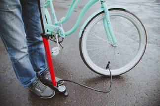 Мини-станции для самостоятельного ремонта велосипедов установили в Минске