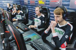 Белорусские киберспортсмены разыграли 6 500 рублей  на турнире по Dota 2