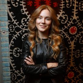 Анастасия Шеверенко & Екатерина Худинец