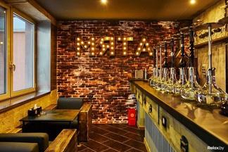 В Минске открылась новая «Мята Lounge». Узнали, в чем отличие кальянной на Хмельницкого ото всех остальных