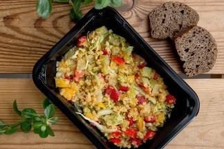 Тестируем новое осеннее меню от доставки здорового питания «ФанЕжа»