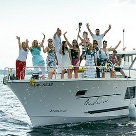 Grand-Yacht-Party
