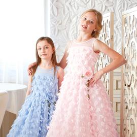 Выпускной Аrt-Fashion Асаdemy«MADEMOISELLEADR`I»