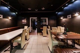 Новое место: кальян и суши в HookahDeli