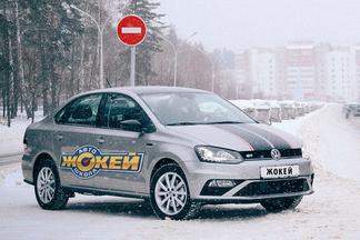 Немного об особенностях обучения вождению зимой и летом