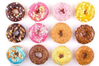 Берлинеры, донатсы и вергуны: рецепты пончиков из разных стран