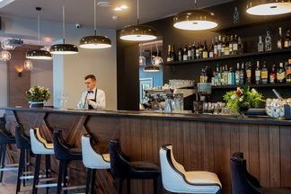 На Ольшевского открылось кафе «Дейли» с европейской кухней и недорогими ланчами