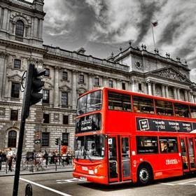 Лондон, Оксфорд, Брайтон