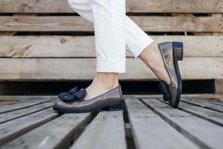 6 поводов зайти в белорусский обувной магазин в сентябре