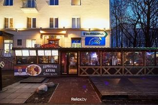 «Людей обижать нельзя». На Янки Купалы, 23 открылся первый в Минске ресторан сербской кухни