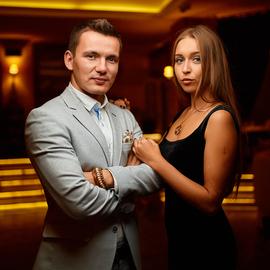 Funky Friday@Dj D.Mon&Андрей Василевский&Владимир Козлов