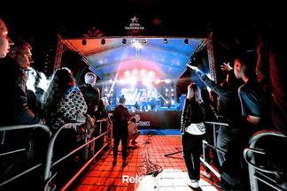 Суперкубок по World of Tanks и концерт The Offspring: что было на фестивале «Wargaming Fest: День танкиста»