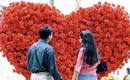 69 способов отметить Валентинов день