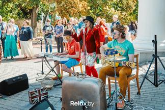 Джазовые вечера, уличные кинопоказы и театральные интерактивы: 4 мая в Минске стартует музыкально-туристический сезон